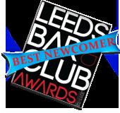 Best Newcomer - Leeds Bar & Club Awards 2012